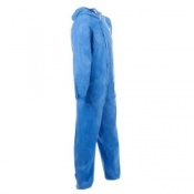 Supertouch Disposable Supertex SMS Type 5/6 Coveralls (50 Coveralls)