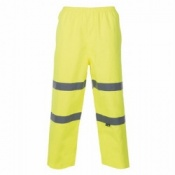 Supertouch Hi-Vis Breathable Trousers (20 Trousers)