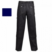 Supertouch Action Trousers- Navy (20 Trousers)
