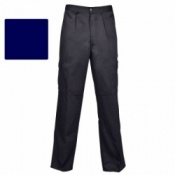Supertouch Combat Trousers- Navy (20 Trousers)