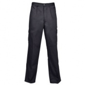 Supertouch Combat Trousers- Black  (20 Trousers)