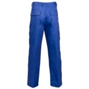Supertouch Combat Trousers- Royal Blue (20 Trousers)