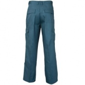 Supertouch Combat Trousers- Spruce (20 Trousers)