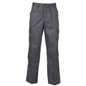 Supertouch Combat Trousers- Grey (20 Trousers)