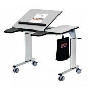 Ropox Vision 2-Section Standard LH Tilt Table