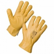 Supertouch Lined Leather Driving Gloves (Case of 120 Pairs)