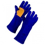 Supertouch Weld Plus Welders Gauntlet (60 pairs)