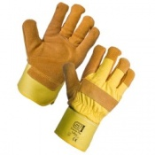 Supertouch Premier Plus Rigger Gloves (Case of 60 Pairs)