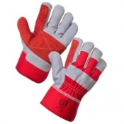Supertouch Double Palm Rigger Gloves (Case of 120 Pairs)