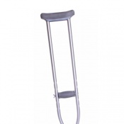 Lightweight Axillary Crutch For Adults
