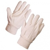 Supertouch Cotton Drill Gloves (240 pairs)