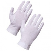 Supertouch Cotton Forchette Gloves (500 pairs)