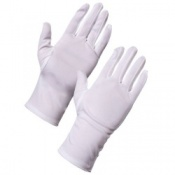 Supertouch Polyester Inspection Gloves (500 pairs)