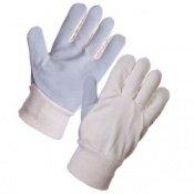 Supertouch Cotton Chrome Gloves (240 pairs)