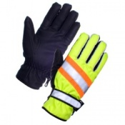 Supertouch High Vision Gloves (120 pairs)