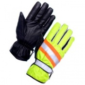Supertouch Super High Vision Gloves (120 pairs)