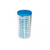 1000ml Replacement Vase for 3A Professional Aspirators