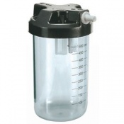 500ml Replacement Vase for 3A Professional Aspirators