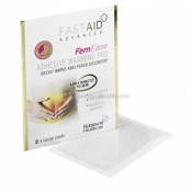 Fast Aid Advanced Femease Heat Pads (Pack of Two)
