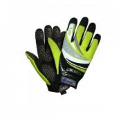 Hexarmor Chrome Series Cut 5 HI VIS 4024 Gloves