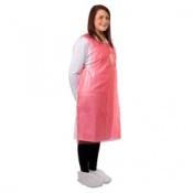 Supertouch Disposable PE Aprons Standard (1000 aprons)