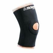 McDavid Open Patella Knee Sleeve