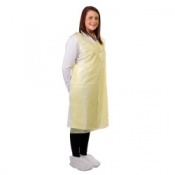 Supertouch Disposable PE Aprons 30 Micron (1000 aprons)