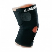 McDavid Open Patella Knee Wrap