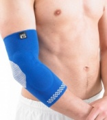 Neo G Airflow Plus Elbow Support With Joint Cushioning