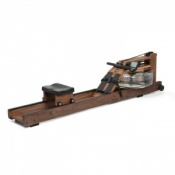 WaterRower S4 Classic Rowing Machine