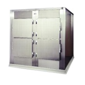 Four Body Cold Chamber