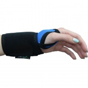 4Dflexisport® Active Royal Blue Wrist Support