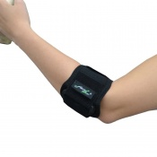 4Dflexisport® Black Tennis Elbow Support