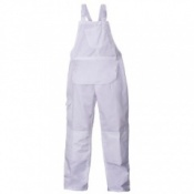 Supertouch Painters Basic Bib and Brace Trousers (20 Trousers)