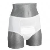 Readi Ladies Full Briefs with Pouch