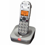 Amplicomms PowerTel 700 Cordless Amplified Telephone