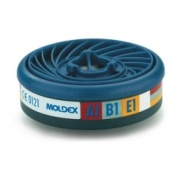 Moldex Series 7000 and 9000 Cartridges and Filters