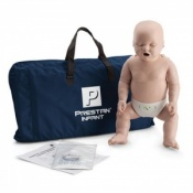 Prestan Professional Infant CPR/AED Training Manikin With CPR Monitor