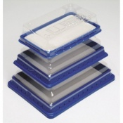 Dissection Pan, Pad and Lid Deluxe