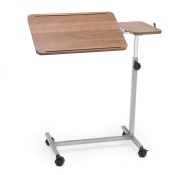 Drive Medical - Deluxe Over Bed/Chair Table
