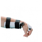 Rolyan Pre-Formed Dynamic Wrist Splint