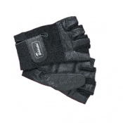 Leather Wheelchair Gloves