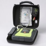 Zoll AED PRO Semi Automated External Defibrillator with Manual Override