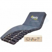 Alerta Budget Overlay Alternating Air Mattress System