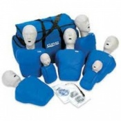 Adult/Child and Infant CPR Prompt Manikin 7 Pack