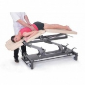 Montane Andes 7 Section Treatment Tables