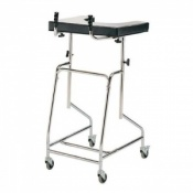 Atlas Walking Frame with Arthritic Attachments