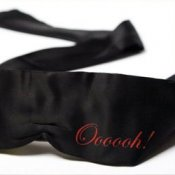 Shhh - Luxury Satin Blindfold