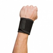 Variable Compression Wrist Band
