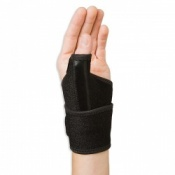 Variable Compression Wrist/Thumb Spica